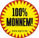 Button 100% Monnem!